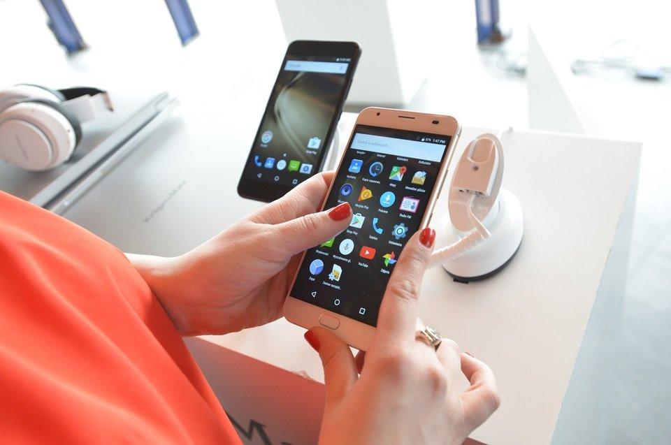 Od początku tego roku do końca lipca smartfony Kruger&Matz znalazły na Allegro ponad 4300 nowych właścicieli.