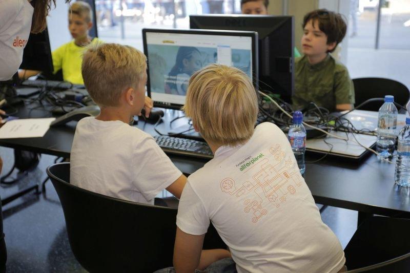Allegro Tech Days – święto technologii w Poznaniu_6.JPG