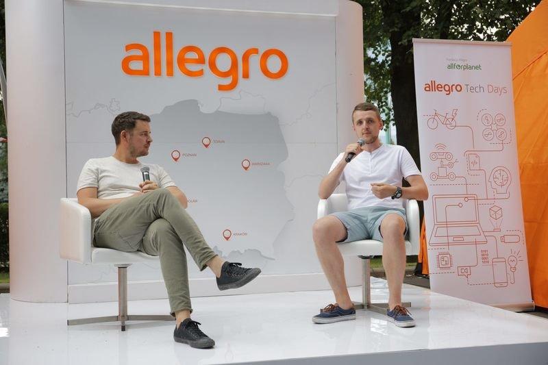 Allegro Tech Days – święto technologii w Poznaniu_8.JPG