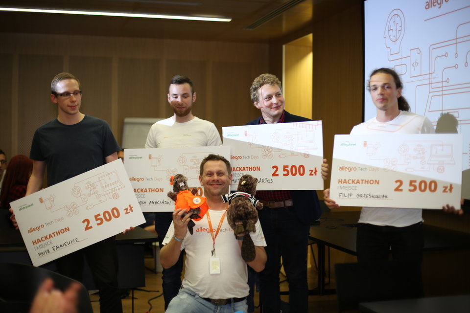 Allegro Tech Days – święto technologii w Poznaniu_11.JPG