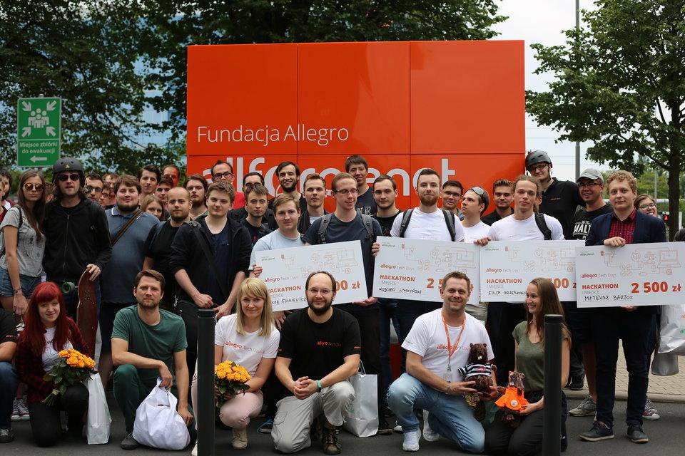 Allegro Tech Days – święto technologii w Poznaniu_12.JPG