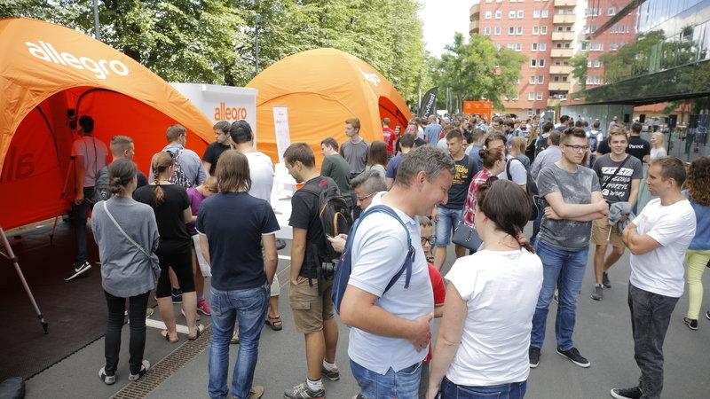Allegro Tech Days – święto technologii w Poznaniu_13.JPG