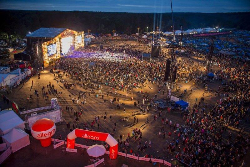 Pierwszy wyścig kolarski Tour de Woodstock w Kostrzynie nad Odrą_5.jpg