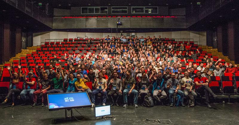 Jubileuszowa 10. konferencja Allegro Tech Meeting za nami!_5.jpg