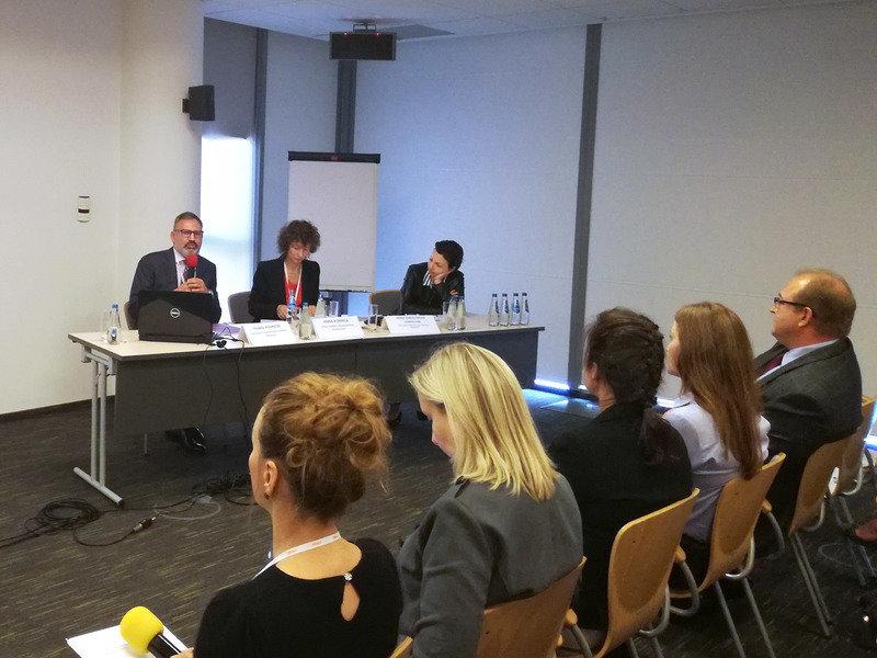 VIII konferencja Programu Współpraca w Ochronie Praw_16.jpg
