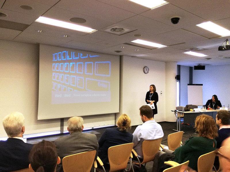 VIII konferencja Programu Współpraca w Ochronie Praw_9.jpg