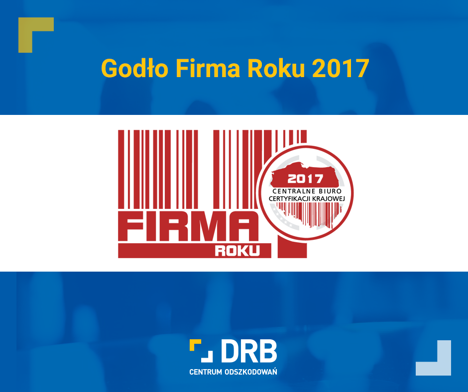 Godło_Firma Roku 2017 dla DRB.png