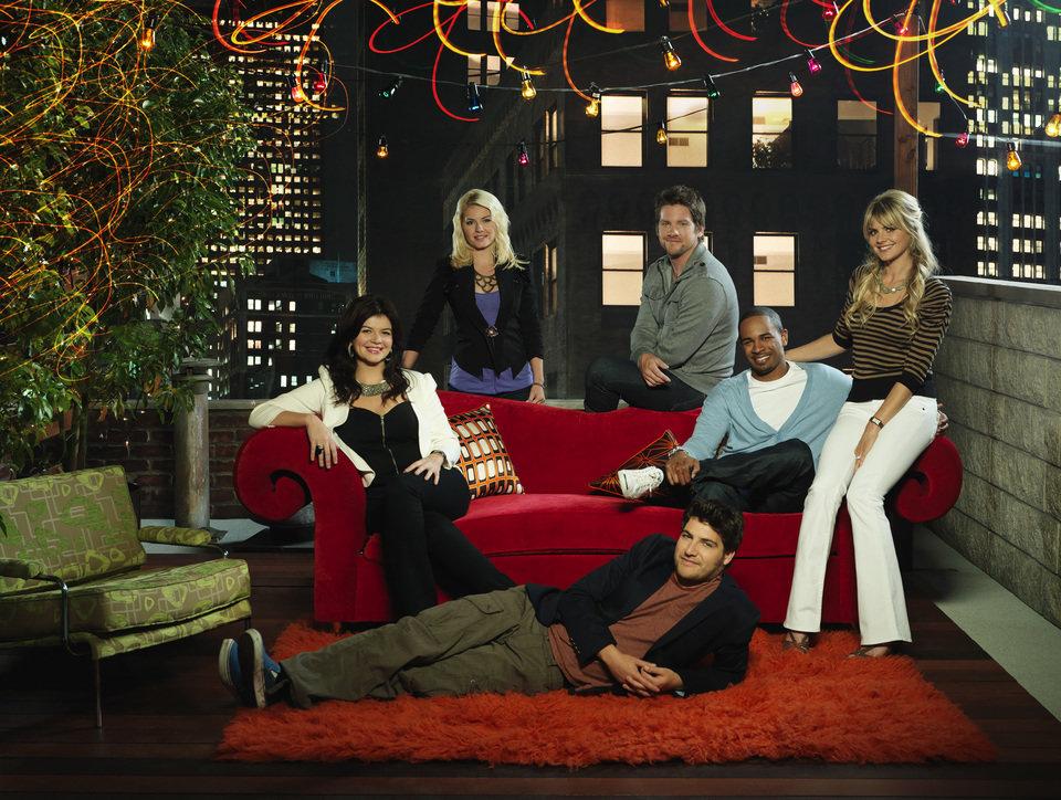 © 2011 ABC Studios