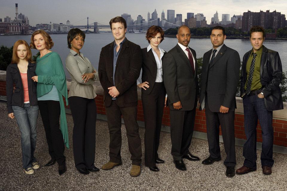 © 2009 ABC Studios