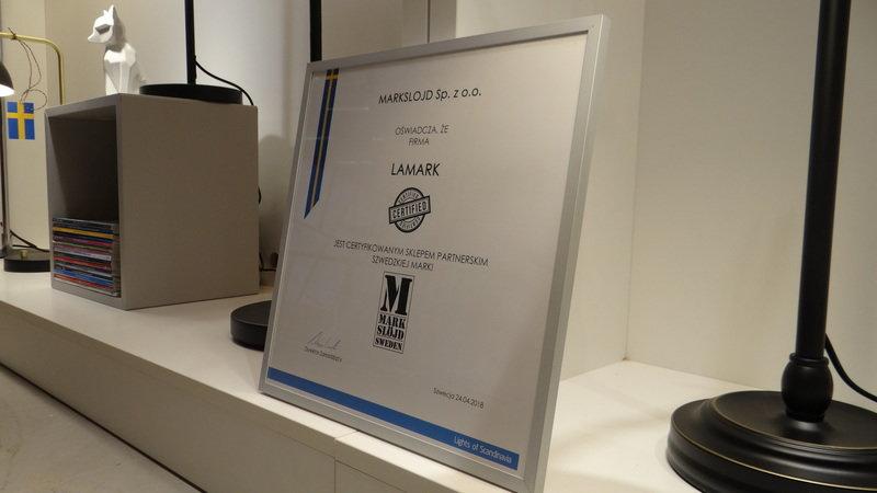 Markslojd - Salon Partnerski Lamark (Rzeszów) (5).JPG
