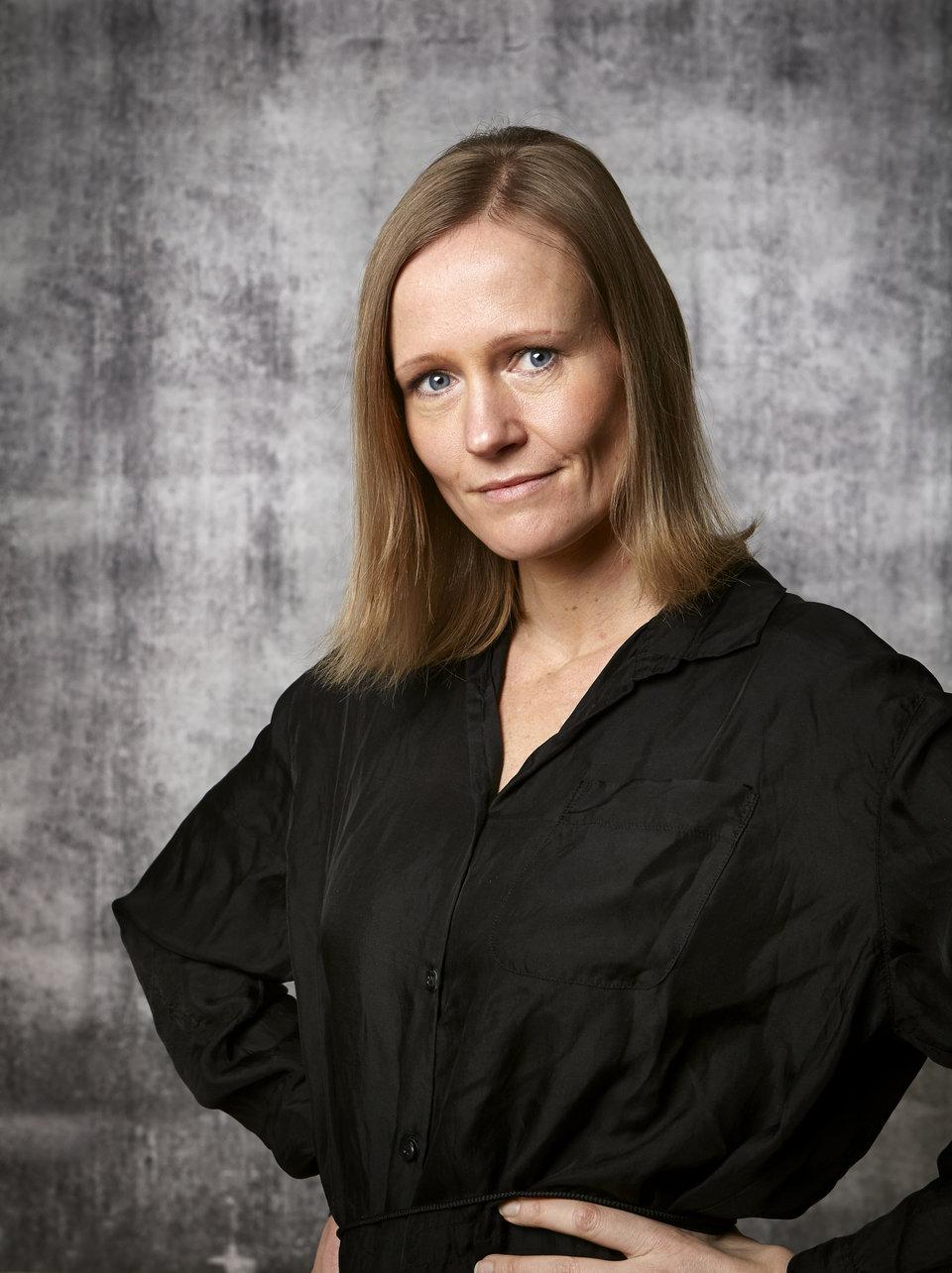Monika Mulder - konsultantka ds. wzornictwa projektująca oświetlenie m.in. dla marki Markslöjd.
