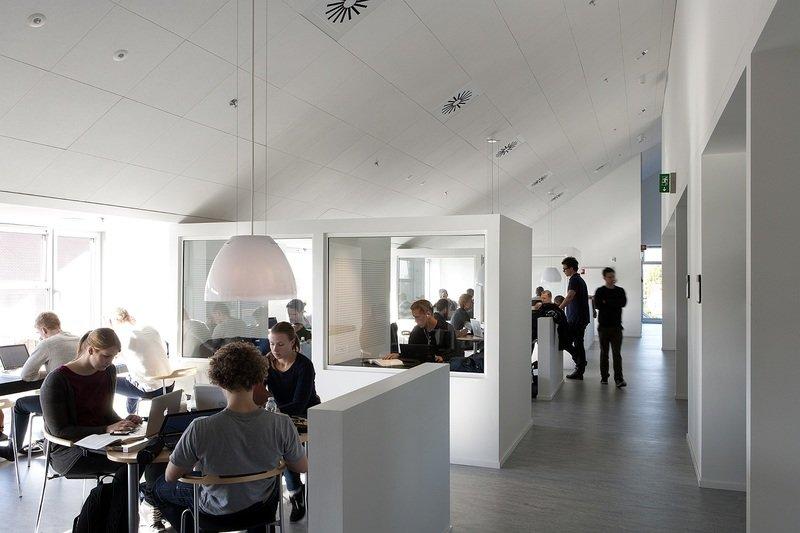 Rockfon® Sonar®, Aarhus BSS, Dania-009.jpg