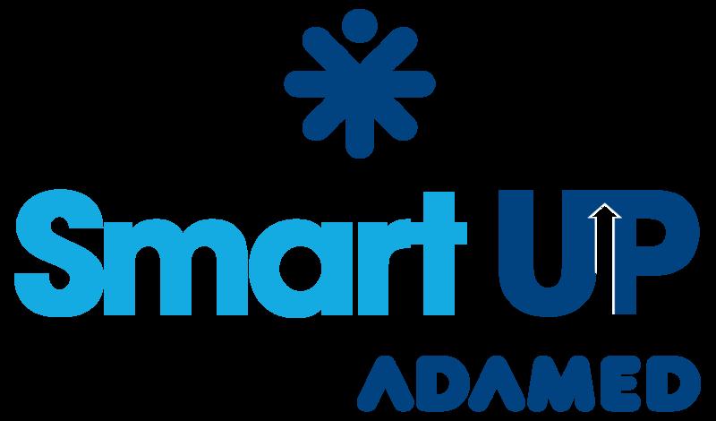ADAMED SmartUP_logo<br>