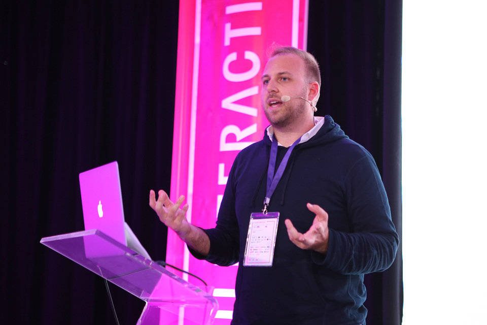 Matt Sausmer, Production Lead, Dollar Shave Club