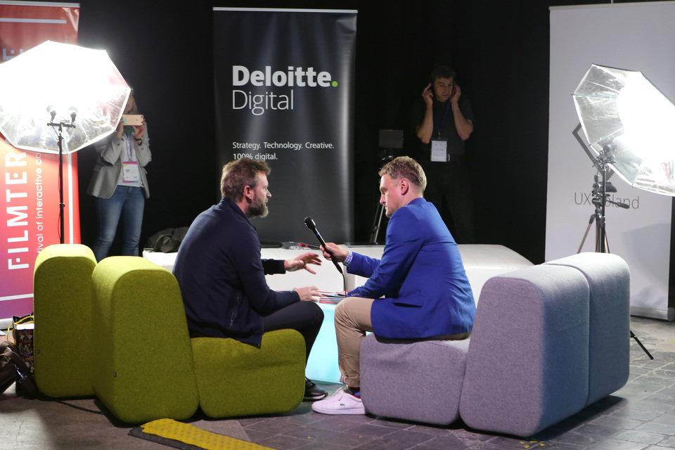 Grzegorz Esz, Head of Marketing Central & Eastern Europe Showmax