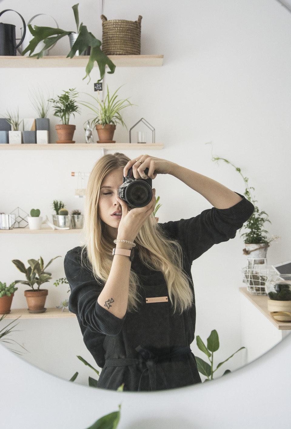 Kamila Ciszek - Plantarium