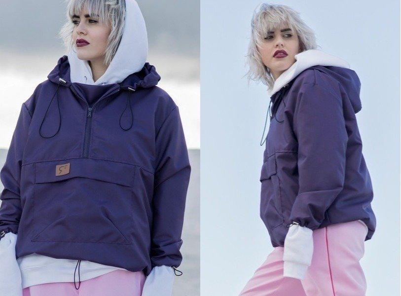 Softshell hoodie - REST.FActory, DaWanda.pl, 289 zł