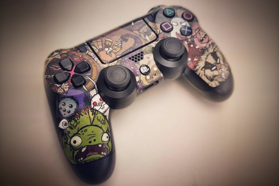 Don't Starve PS4 Controller.jpg