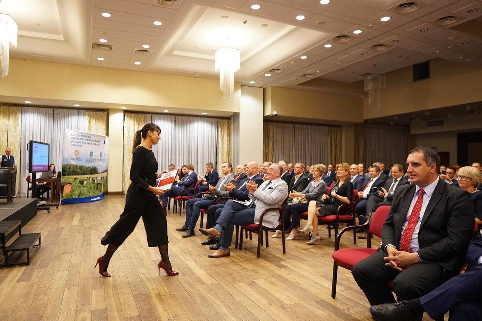 W tegorocznej edycji tytułem nagrodzono ponad 40 firm z Podkarpacia. Fot. Tygodnik Wprost