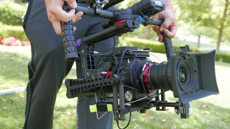 The Beast Gimbal Sony FS7 and Bright Tangerine in US.JPG