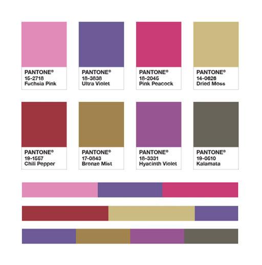 Drama Queen palette