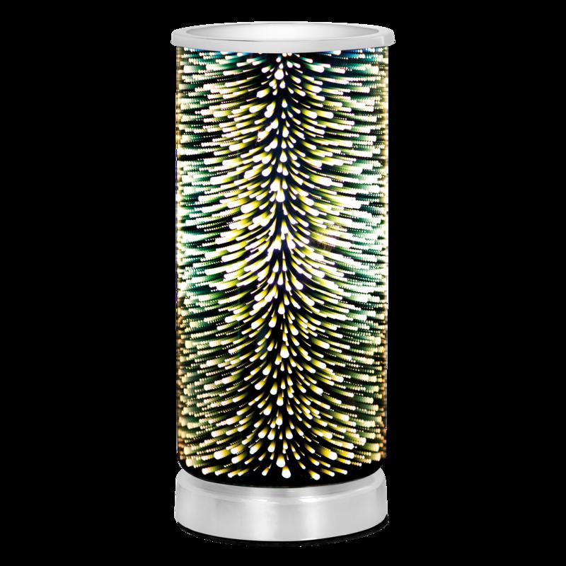 lampa 3D - AJE-SINOPE - stojaca