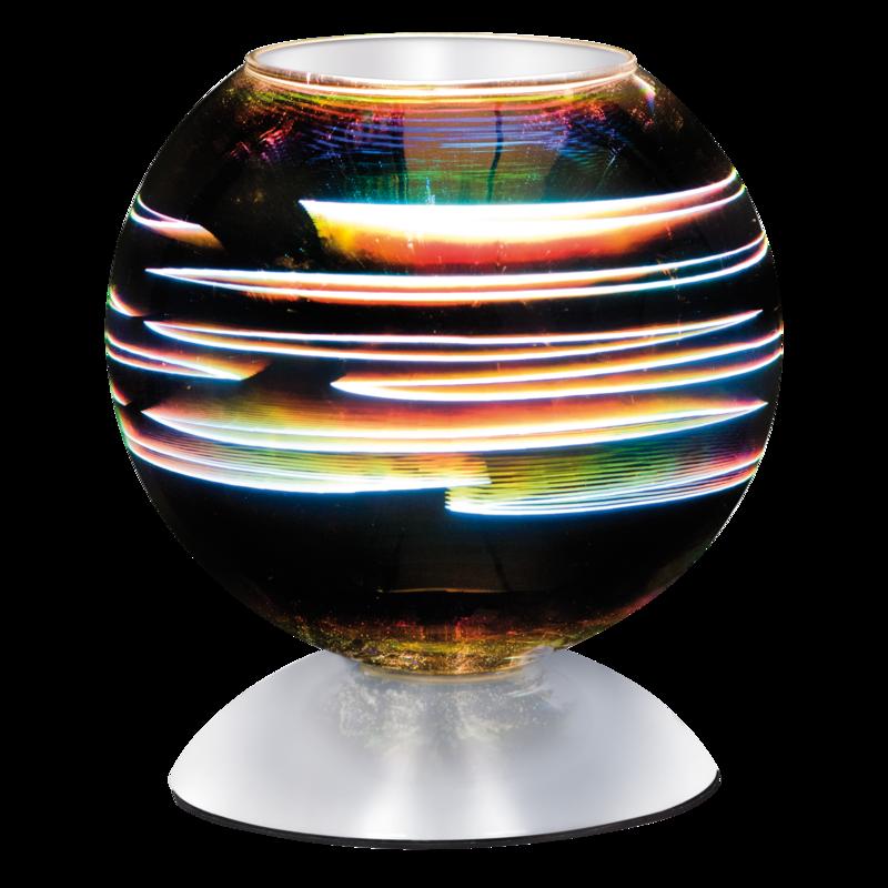 lampa 3D -AJE-ANTIOPE - stojaca