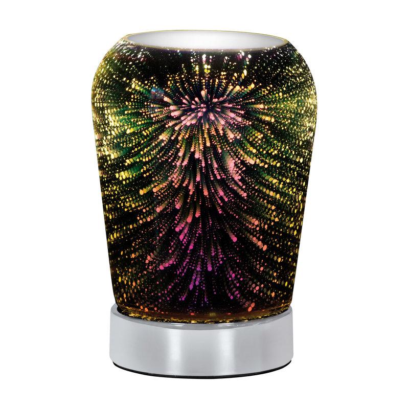 LAMPA 3D-SINOPE - stojaca