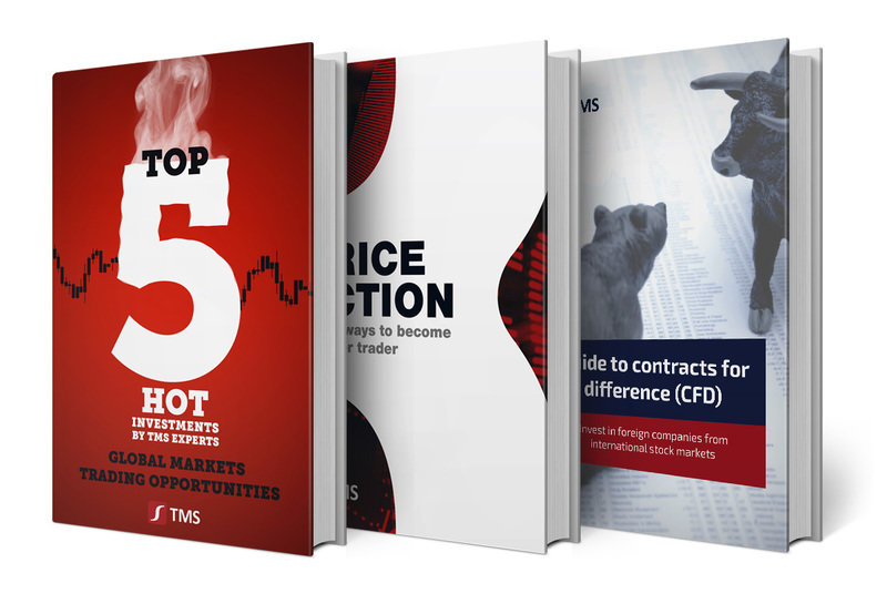 We have designed a number of e-books for clients interested in financial markets.