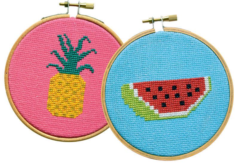 09_Stick-Anleitungen_Ananas und Wassermelone_LanasCrespo_ueber_dawanda_com.jpg