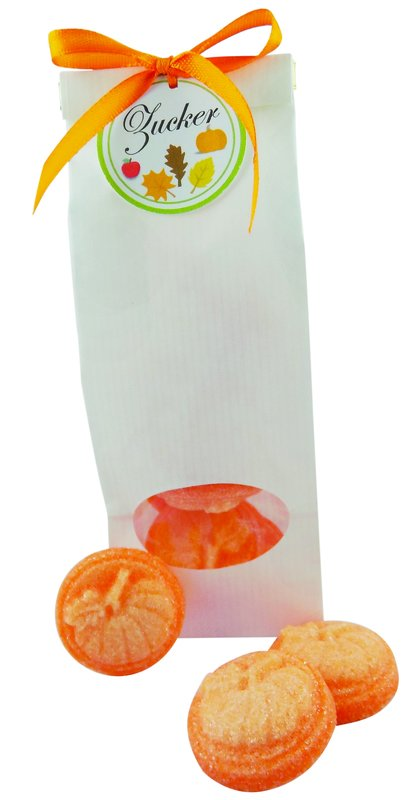 Zuckerstückchen in Kürbisform_Zuckerschaetze.jpg