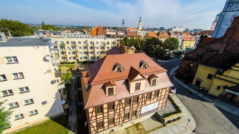 Oleśnicki Dom Spotkań z Historią_Oleśnica_fot. Grzegorz Żyła.jpg