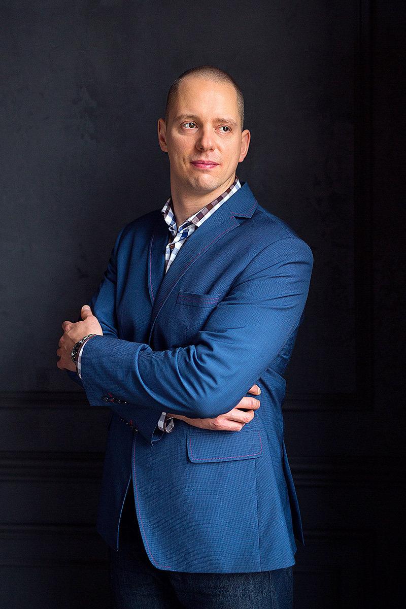 Marcin Połulich<br>