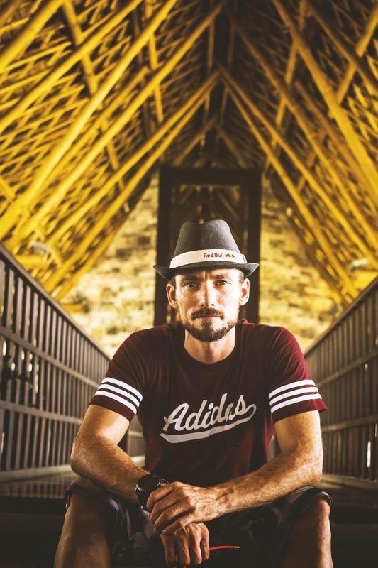 Portrait Kenny Belaey