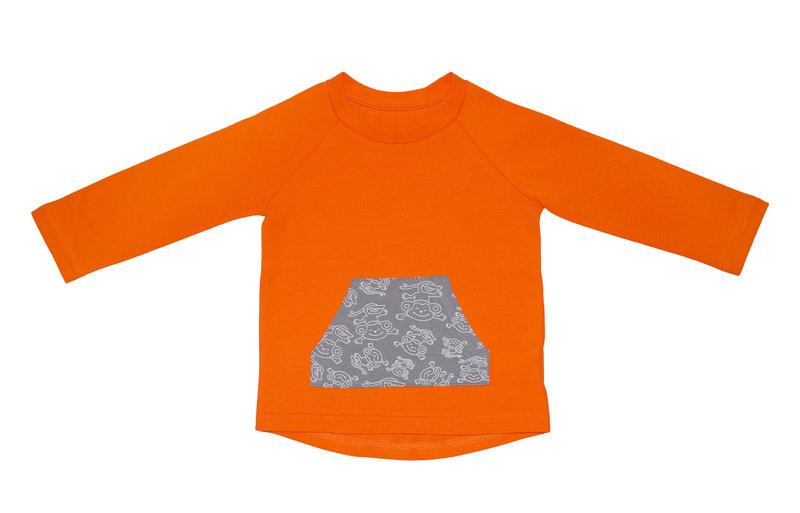 Bluzka Elektryczna Pomarańcza.jpg