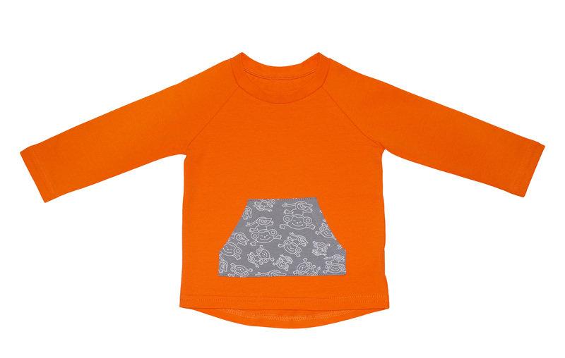 Bluzka Elektryczna Pomarańcza 2.jpg