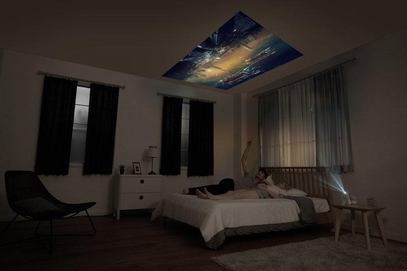 LG MiniBeam Projector_bedroom.jpg