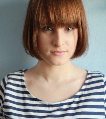 Weronika Wyrzykowska - PR&Brand Specialist
