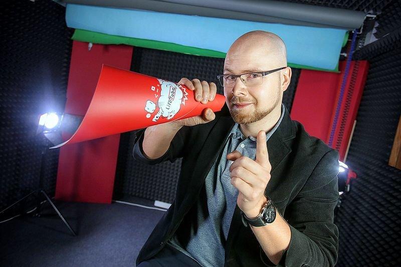 Kamil Bolek - dyrektor marketingu