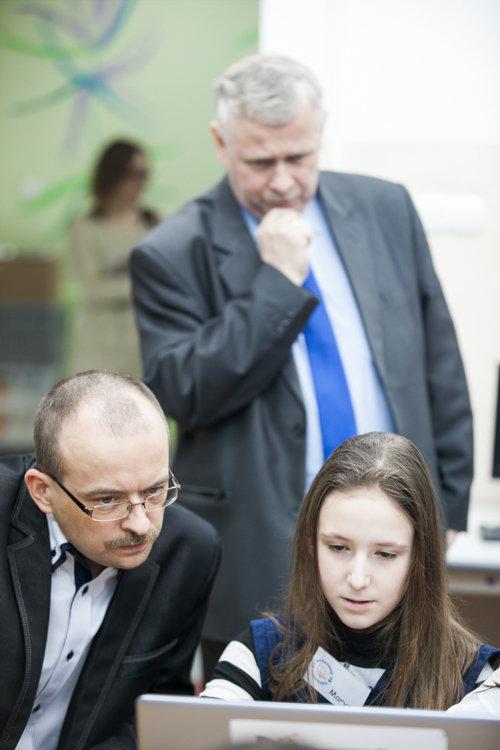 Rodzinne programowanie w Gdańsku