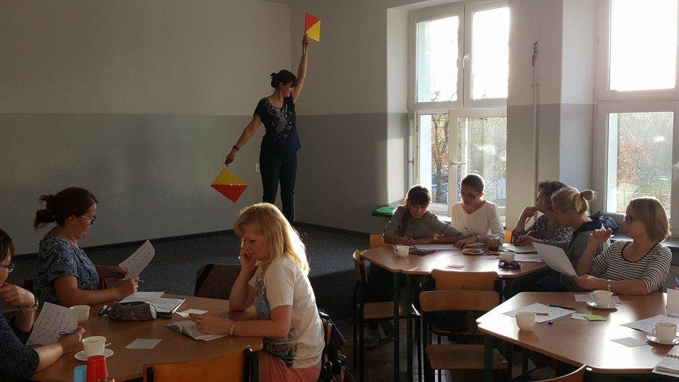 Łódzki Klub Kodujących Nauczycieli