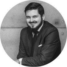 Marcin Kuchno - PR bez krawatów<br>