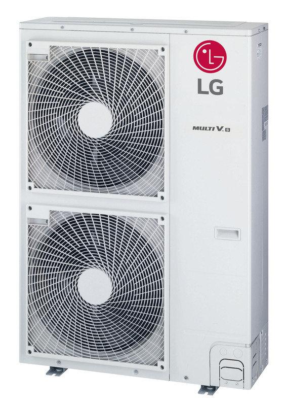LG Multi V S