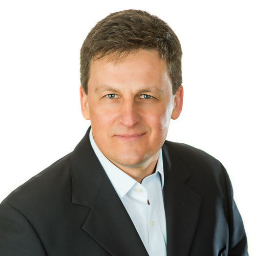 Dmitri Cherevik