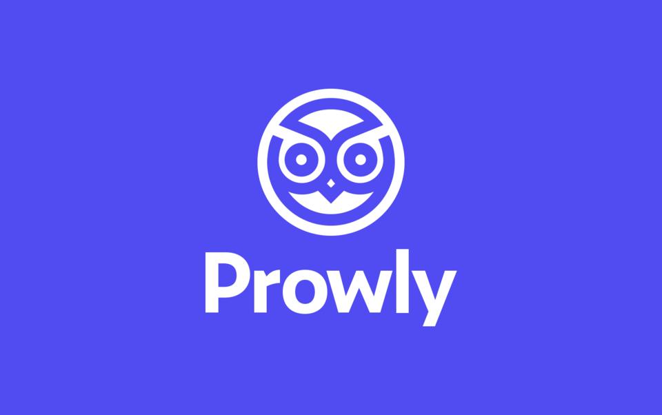 Nowe logo Prowly