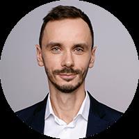 Łukasz Balcerzak<br>