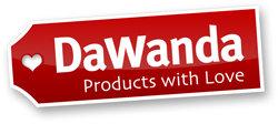 DaWanda-Logo als JPG (250 Pixel Breite mit weißem Hintergrund und Schatten).jpg