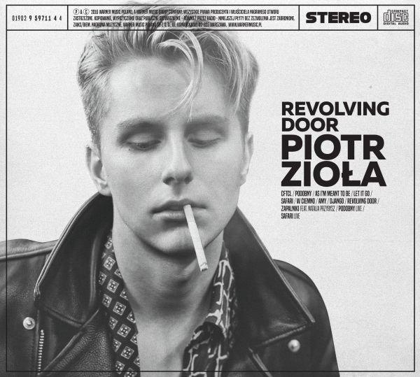 Piotr Zioła - Revolving Door