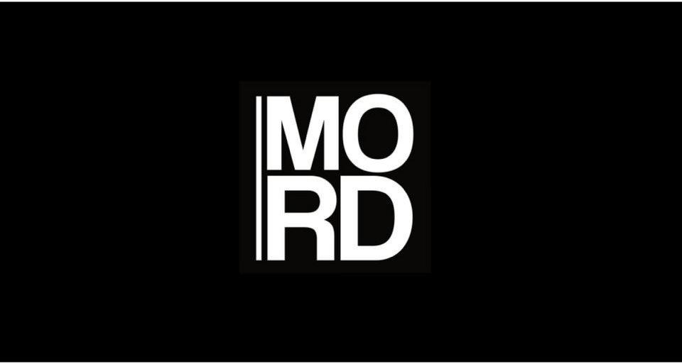 MORD Records logo.