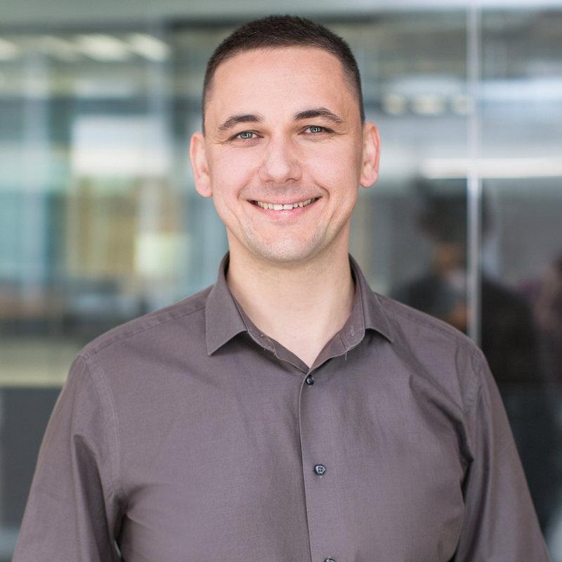 Grzegorz Borowski CEO